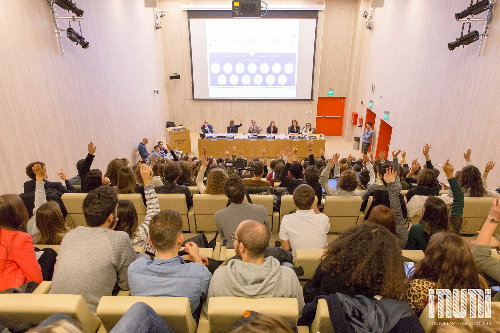Gusto e Marketing alla IULM di Milano