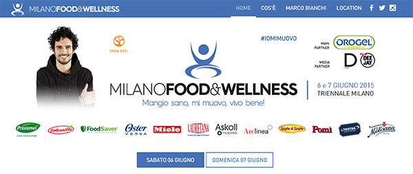Milano Food and Wellness